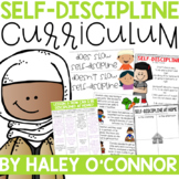 Character Education: Self-Discipline {Lesson Plans and Act