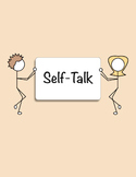 Character Education: Self-Talk Activities