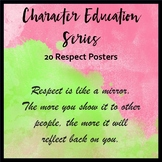 Character Education Series - Respect