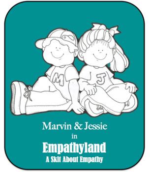 Character Education Skit - Empathy 2 - Empathyland