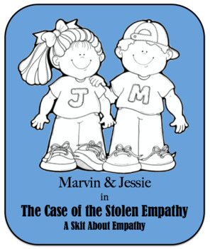Character Education Skit - Empathy - The Case of the Stolen Empathy