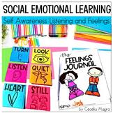 Character Education Social Emotional Learning | Self Aware
