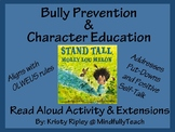 Character Education | Stand Tall Molly Lou Melon Lesson and Extensions