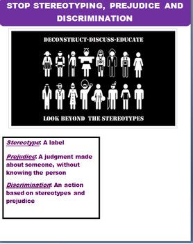 Stereotyping,Prejudice,and Discrimination
