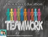 Character Education - Teamwork Unit