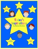 Character Education-Inspirational Activities That Promote