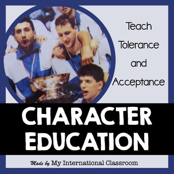 Character Education: Tolerance & Acceptance Using ESPN Documentary