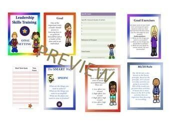 Character Education Ultra Bundle