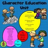 Character Education Unit