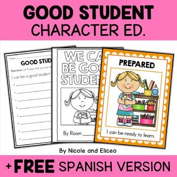Character Education Units - Bundle