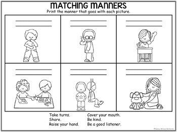 early writing activities for preschoolers