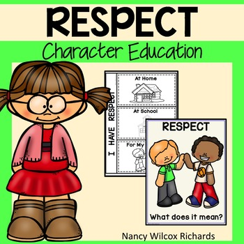 Character Education about Respect