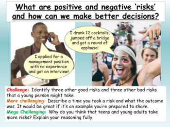 Character Education for Older Teens Bundle