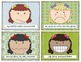 Character Emotion Cards