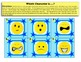 Character Emotion/Synonym Games and Practice with the Common Core