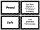 Character Feelings & Traits Flashcards