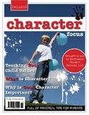 Character Focus Magazine