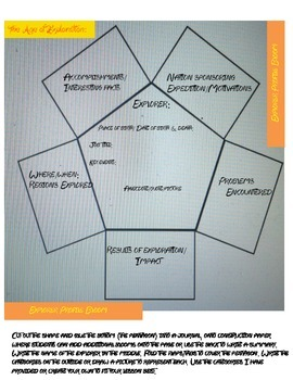 Character Foldable