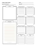 Character Information Sheet
