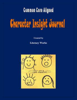 Character Insight Journal