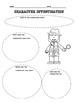 Character Investigation Graphic Organizer