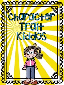 Character Trait Kiddos