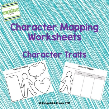 Character Mapping