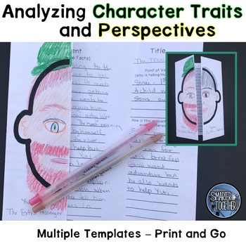 elements of fiction writing - characters & viewpoint pdf