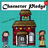 Daily Student Character Pledge