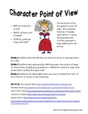 Character Point of View