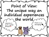 Character Point of View with Frank and Laverne (Core Ready Grade 2 Unit)