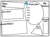 Character Profile Planning Sheet