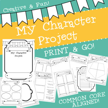 Character Project