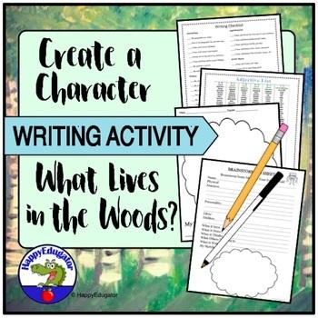 Characterization Project
