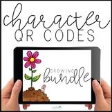 Character Education QR Codes