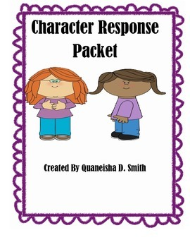 Character Response Pack