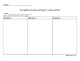 Character Response Template