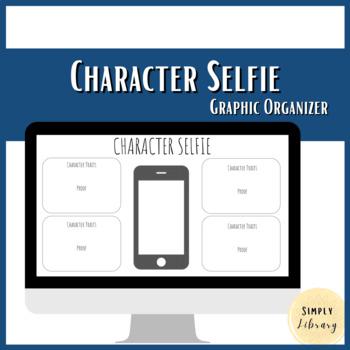 Character Selfie