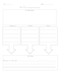 Character, Setting, Detail, and Main Idea