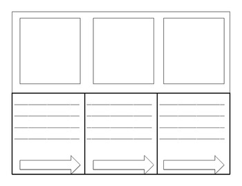 Character, Setting, Plot CCSS 2.RL.7