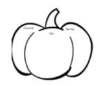 Character, Setting, & Plot--PUMPKIN