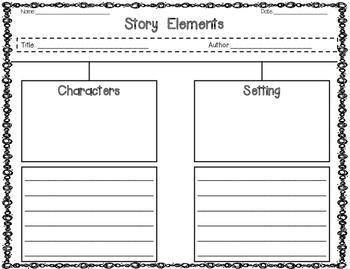 Character Setting