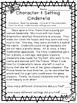 Character & Setting using Fairy Tales: Flipchart & Worksheets