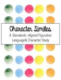 Character Similes