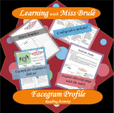 Reading Activity - Facebook Profile Page