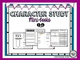 Character Study Booklet