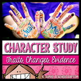 Character Study Made Easy