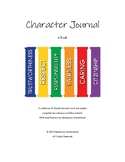 Character Study e-Book