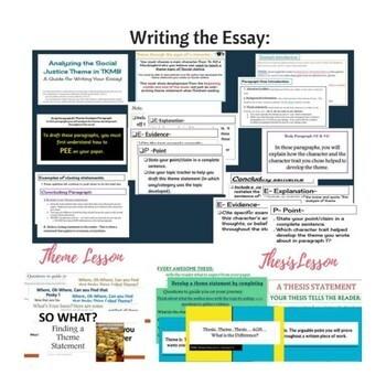 As english language coursework short story