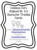 Character Trading Cards RL 3.3